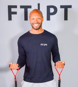 Fabian Touw Personal Trainer Rotterdam