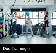 duo-training