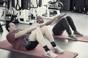 Fabian touw ftpt personal trainer rotterdam