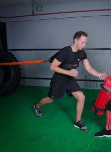 FTPT Personal trainer Rotterdam Danny2