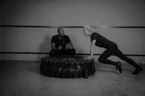 FTPT Personal trainer Rotterdam Tess